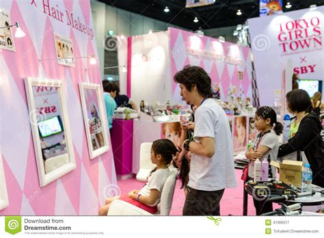 Hair Makeup Zone On Tokyo Girls Town By Tokyo Girls ...