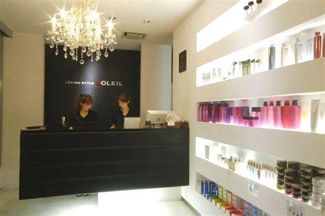 Hair Salon – loispace
