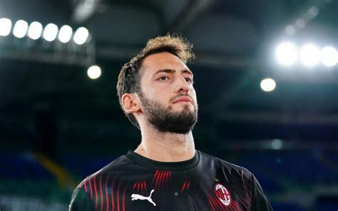 Hakan Calhanoglu no quiere seguir en el Milán | Fichajes.net