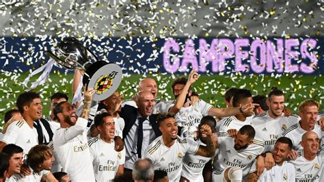 ¡Hala Madrid! El Real Madrid venció al Villarreal y ...