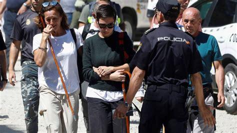 Hallado el cadáver de Blanca Fernández Ochoa en la sierra ...