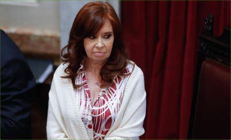 Hallan muerto al exsecretario de la expresidenta argentina ...