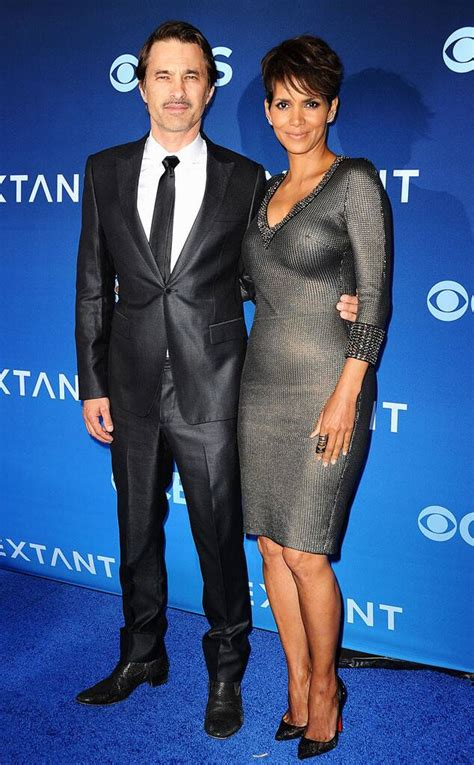 Halle Berry and Olivier Martinez Are Getting Divorced ...