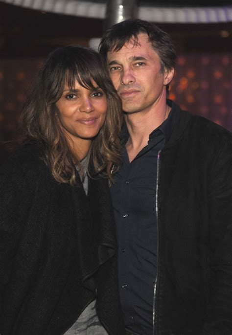 Halle Berry and Olivier Martinez file for divorce   Photo 1