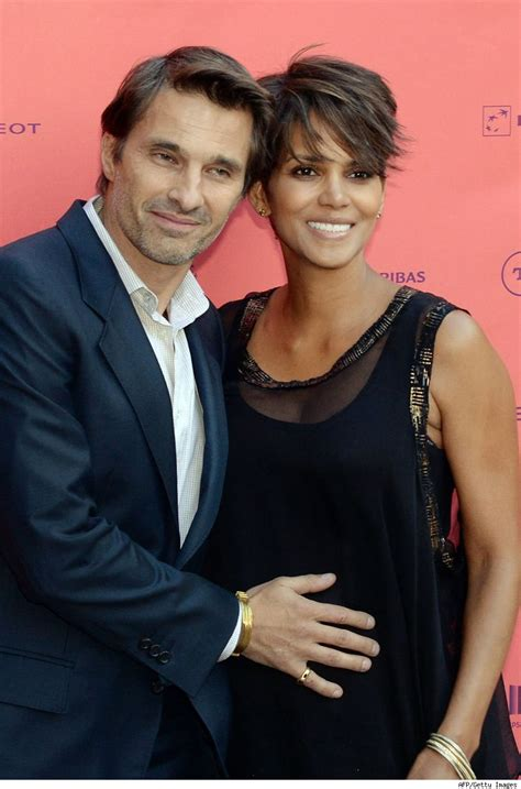 Halle Berry and Olivier Martinez Getting Married in ...
