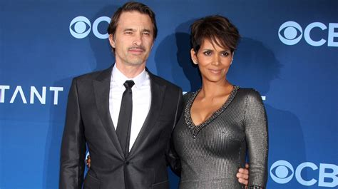 Halle Berry and Olivier Martinez go on vacation amid ...