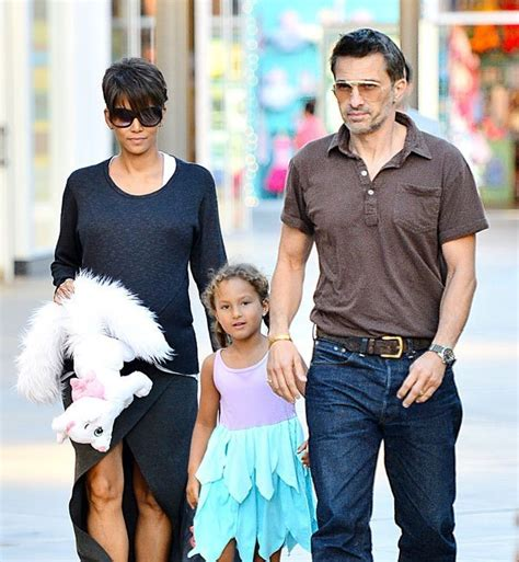 Halle Berry And Olivier Martinez To Divorce— We Move ...