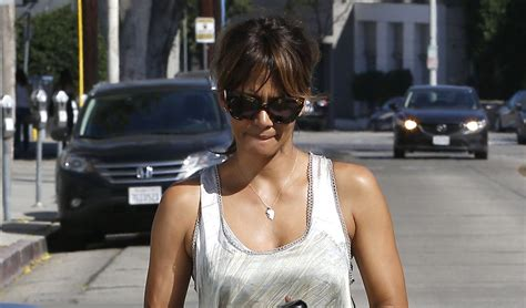 Halle Berry hits back at cruel Instagram troll after ...