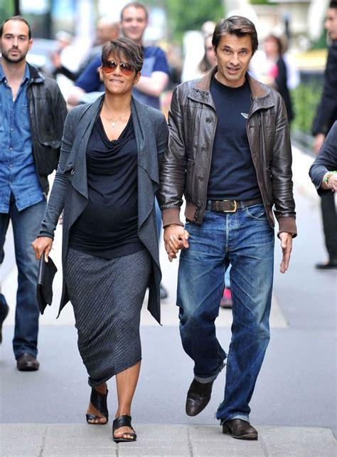 Halle Berry, Olivier Martinez   Celebrity Pictures: 08/06 ...