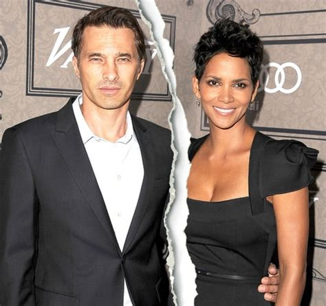 Halle Berry, Olivier Martinez Divorcing After Two Years ...