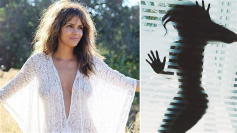 Halle Berry posts nude photo of herself on her Instagram