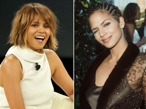 Halle Berry s New Instagram: The Photos We Wish She d Post ...