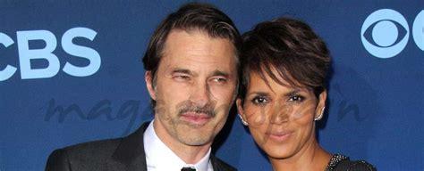Halle Berry y Olivier Martinez consiguen el divorcio ...