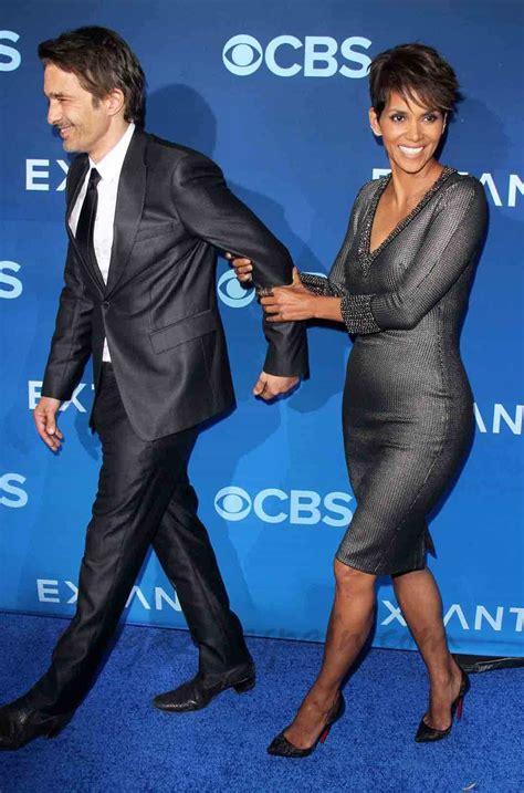 Halle Berry y Olivier Martinez presentan demanda de ...