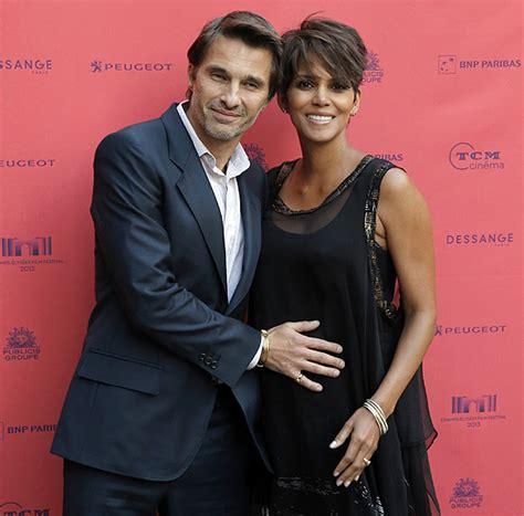 Halle Berry y Olivier Martínez se han dado el  sí, quiero ...