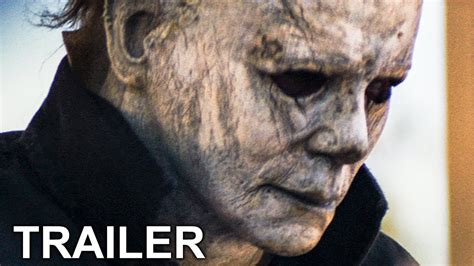 Halloween   Trailer Subtitulado Español Latino 2018   YouTube