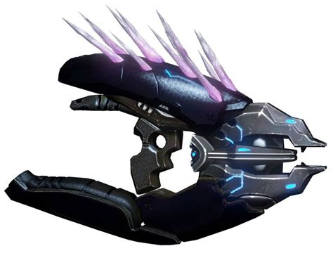 Halo 4 Art & Pictures, Covenant Needler | Video Games ...