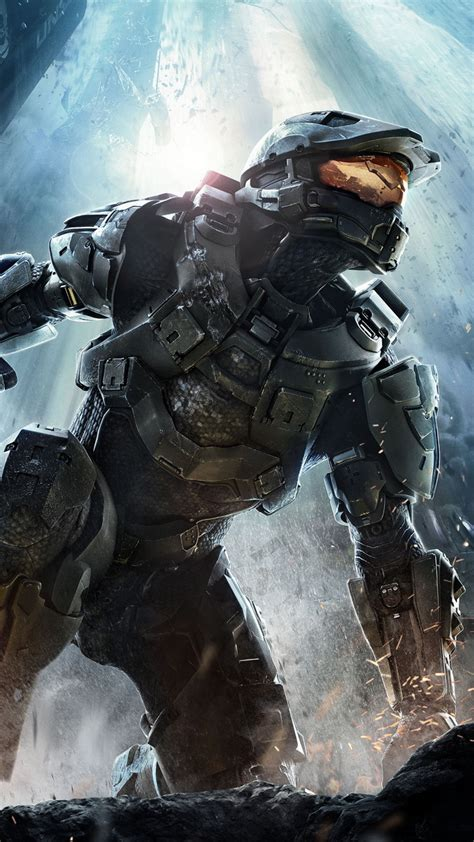 Halo 4   Best htc one wallpapers, free and easy to download
