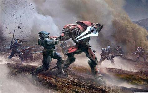 Halo 4 Elite Wallpaper  76+ images