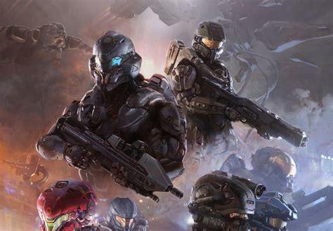 Halo 5: Guardians Fondo de pantalla HD | Fondo de ...