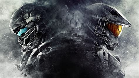 Halo 5: Guardians HD Wallpaper | Background Image ...