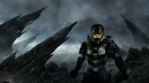 Halo 5 Guardians Wallpapers  64+ images