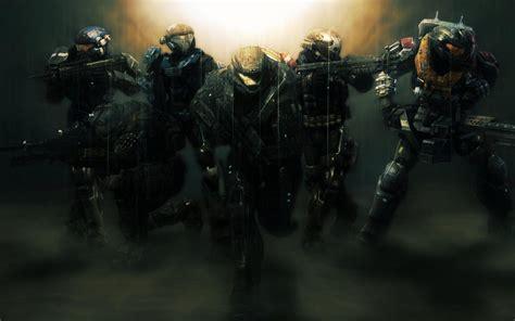 Halo: Reach Fondo de pantalla HD | Fondo de Escritorio ...
