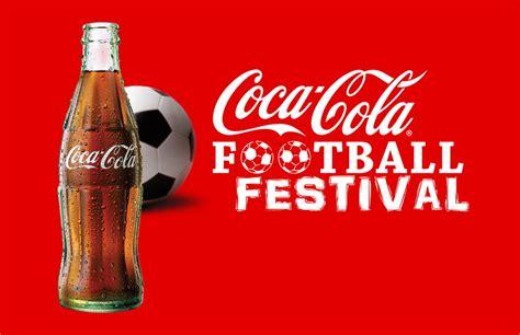 halohalo22o: Coca Cola Philippines 3rd football festival