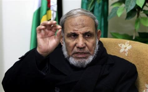 Hamas not seeking a new war with Israel, says sr. official ...