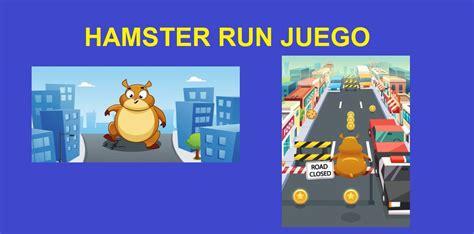 Hamster Run Gigante Juego Gratis Online