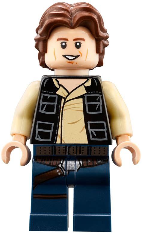 Han Solo   Brickipedia   FANDOM powered by Wikia