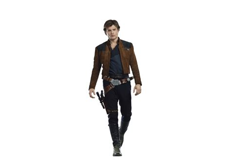 Han Solo In Solo A Star Wars Story Movie 2018, HD Movies ...