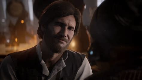 Han Solo Is A Little Different In Battlefront 2 | Kotaku ...