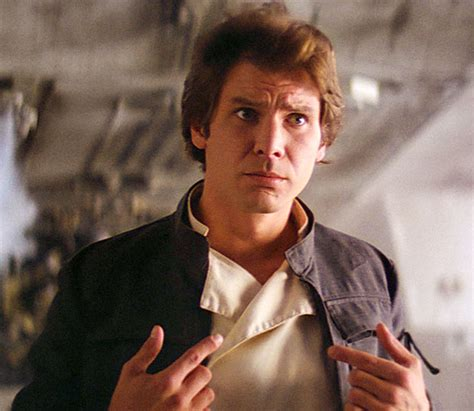 Han Solo Movie Co Director on Working With the Character ...