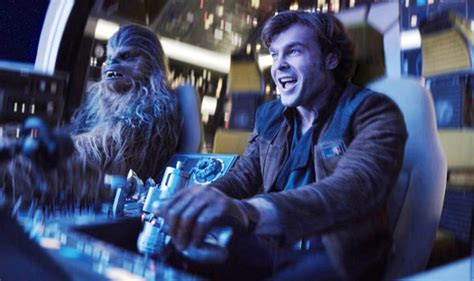 Han Solo movie SEQUEL plot revealed   Will it finally show ...