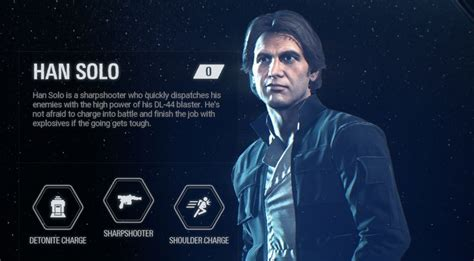 Han Solo Season Coming to Star Wars Battlefront II ...