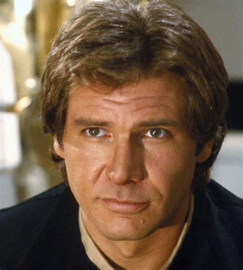 Han Solo:  Star Wars  Character Profile