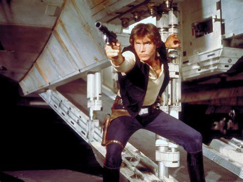 Han Solo Star Wars Spin off Movie Coming, Disney Confirms ...