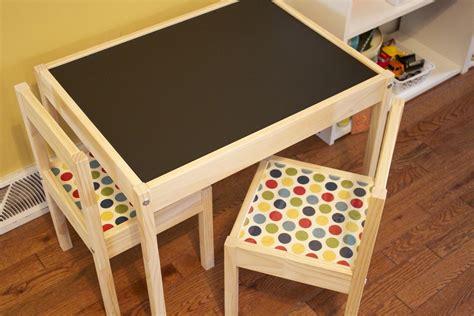 Handmade by Meg K: Ikea Hack: Kid s Activity Table