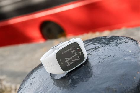 Hands on: Polar's M430 GPS watch with optical HR | DC ...