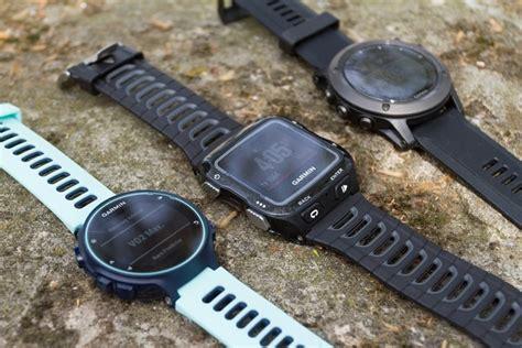 Hands on with the new Garmin FR735XT Triathlon Watch | DC ...