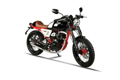 Hanway 2017: todas las motos y precios actualizados ...