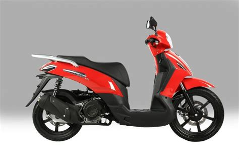 Hanway Flash 125 + Regalo de Seguro* | Motos scooter ...