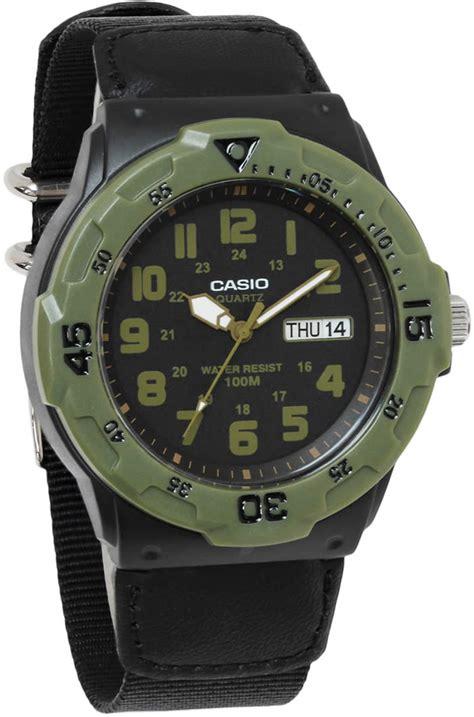 HAPIAN: Type cash Watch analog CASIO Casio cheap Casio men ...