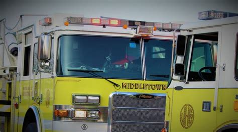 Happening Now: Middletown Walmart Being Evacuated – First ...