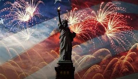 Happy 4th of July, America! ⋆ The Costa Rica News