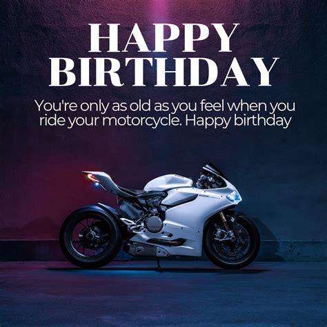 Happy Birthday El T | Page 2 | Ducati Forum