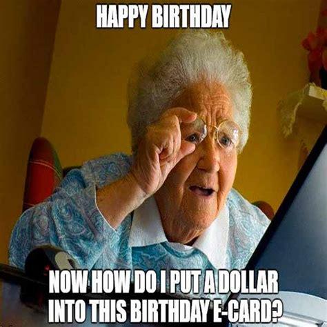 Happy Birthday Meme Images » Wishes Happy Hirthday GIF
