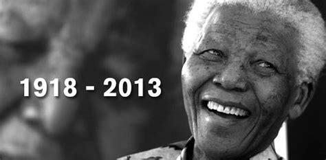 Happy Birthday Nelson Mandela | Career Coach Jen