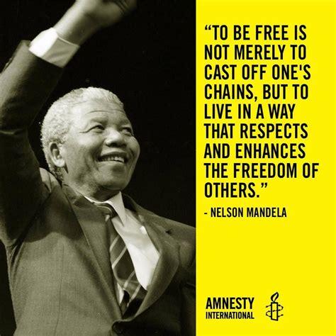Happy Birthday Nelson Mandela   Citation